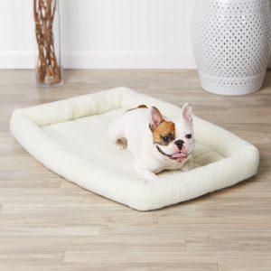 amazon basics dog sofa bed