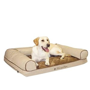 memory foam Sofa Bed For Dogs