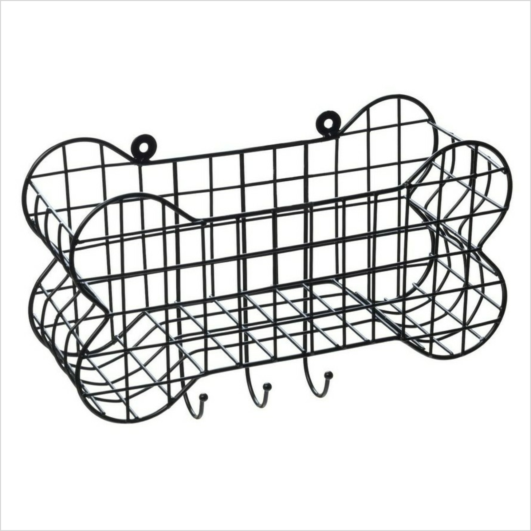 Bone Shaped Wall Storage Units Dogs Amp Co