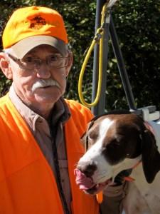 Master Maine Guide Bob Foshay