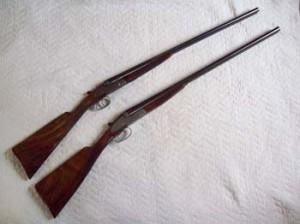 Doubles a M.R. Clark Auctions