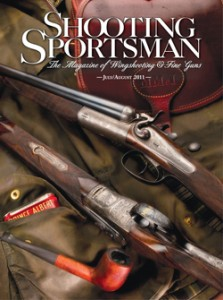 Shooting Sportsman magazine, July edition