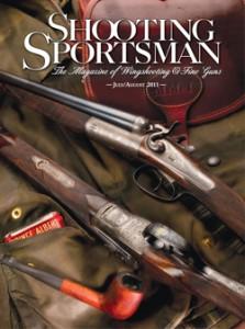 Shooting Sportsman magazine, July edition