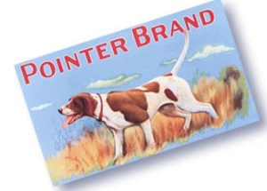 Pointer Brand Clothing