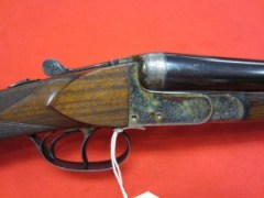 16g Guyot Double Barrel Shotgun