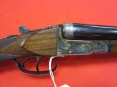 16g Guyot Double Barrel Shotgun