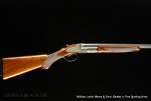 L.C. Smith Specialty Grade Double Barrel Shotgun