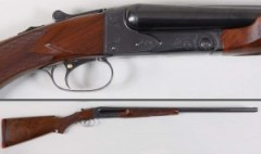 Winchester Model 21 12 gauge at South Bay Auctions