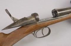 16 gauge Charlin Double Barrel Shotgun