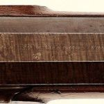 "16 bore ""Purdey"" plains rifle, bbl #2869"