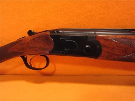 Beretta Orvis Uplander Over Under Shotgun 20 gauge