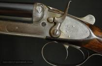 12 gauge Purdey Hammer / Hammerless Double Barrel Shotgun