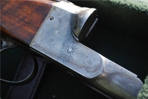 Baltimore Arms Company, 12 gauge