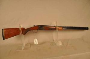 20 gauge Browning Superposed Lightning O/U Shotgun, 1962