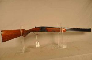 20 gauge Browning Superposed Over Under Double Barrel Shotgun