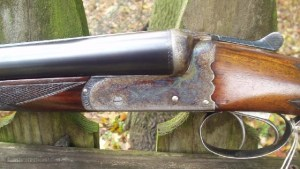 "E. J. CHURCHILL BY GRIFFIN & HOWE, 2"", 12 Gauge"