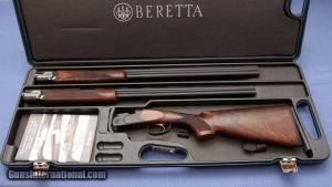BERETTA - POINTER - GALLERY - 686 Onyx - 20ga & 28ga 28""