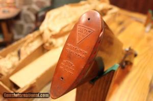 16 gauge Fox Sterlingworth Deluxe, New in Box