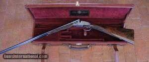 ".410 Piotti King 1 Double Barrel Shotgun, 28"" bbls"
