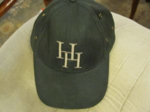 Holland & Holland baseball hat on Ebay