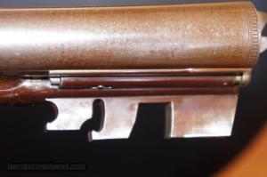 12 gauge - 38-55 Ballard Drilling, possibly made by Dangerfield-Lefever