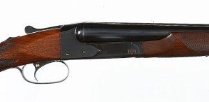 Winchester M21 12 gauge Double Barrel Shotgun