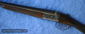"Webley & Scott Model 700 20 bore 28"" barrels Made in England"