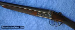 "Webley & Scott Model 700 20 bore 28"" barrels Made in England"