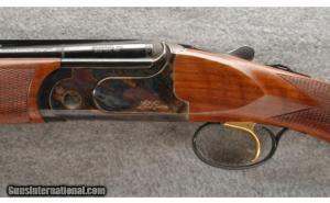 28g L.L. Bean / Sigarms Over-Under Shotgun