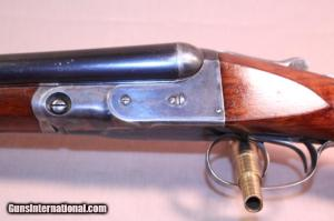 16 gauge Parker Bros. VH SxS Double Barrel Shotgun, 28""