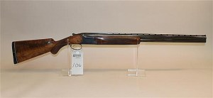 12 gauge Browning Lightning Grade 1 over/under double barrel shotgun