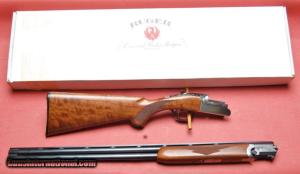 "Ruger Red Label 28ga. Over-Under 28"" barrels"
