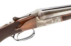 Francotte Pre-War VL&D mkd 20g Boxlock SxS Shotgun