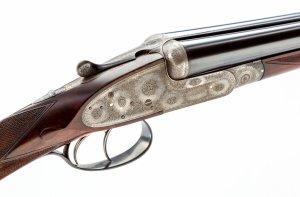 Boss & Co. Best Quality 20g SxS Sidelock Shotgun