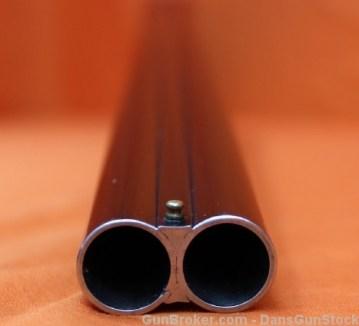 20 gauge Westley Richards Droplock Shotgun