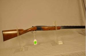 20 gauge Browning Superlight O/U Shotgun