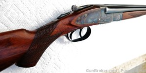 .410 L.C. Smith Field Featherweight Shotgun