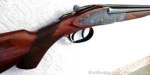 .410 L.C. Smith Field Featherweight Shotgun