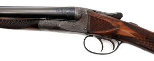 20 gauge CE grade A.H. Fox Shotgun