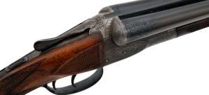 20 gauge CE grade A.H. Fox Shotgun