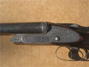 "J. Woodward & Sons, English ""Best Gun"", 20 gauge, 28 inch barrels"