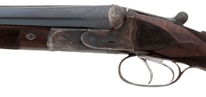 20 gauge Charles Daly Diamond Grade Boxlock Ejector Double Barrel Shotgun