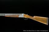 MERKEL, O/U, Model 201E, 16 GA,