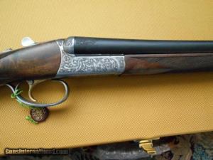 Connecticut Shotgun RBL Launch Edition 20 Gauge