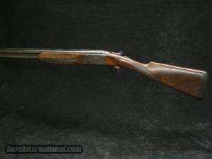 Orvis Beretta Uplander O/U 12 ga. 28