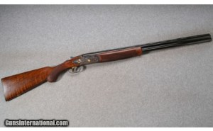 FAIR/Rizzini Model 600 16 GA:
