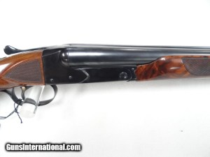 Winchester Model 21 Skeet Grade Field gun in 16 gauge