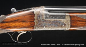 WESTLEY RICHARDS OVUNDO O/U 20 GA