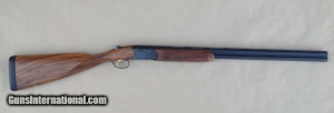 Good gun alert: Beretta/Orvis 20g Uplander, 28