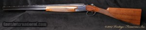 Browning, Belgium, Year 1972, 20 Gauge, 5lbs 11oz, O/U